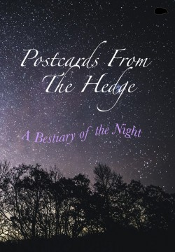 Postcards From The Hedge - A Bestiary of the Night Competition
