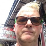 Profile picture of Darren J Beaney